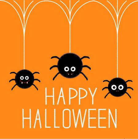 46080450-stock-vector-three-cute-hanging-fluffy-spiders-with-fang-happy-halloween-card-flat-design-vector-illustration-